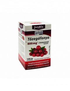 JutaVit Tőzegáfonya 800 mg...