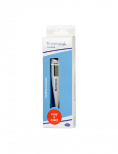 Thermoval standard lázmérő