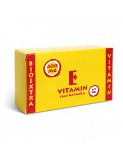Vitamin E Bioextra 400mg...