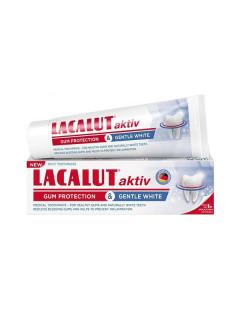 Lacalut fogkrém Aktiv Gum...