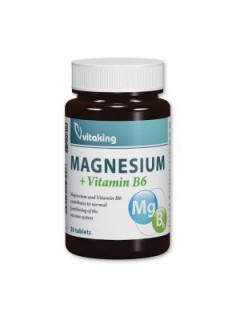 Vitaking Magnézium...