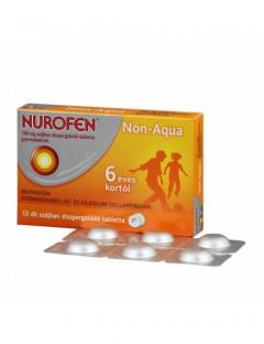 Nurofen Non-Aqua 100mg...