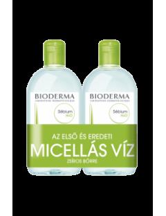 Bioderma Sébium H2O arc- és...