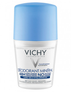 VICHY Mineral golyós...