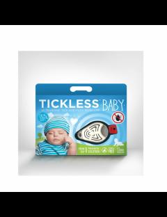 Tickless Baby Ultrahangos...