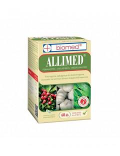 Biomed Allimed kapszula