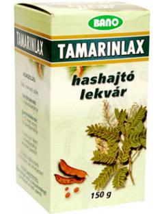 Tamarinlax hashajtó lekvár