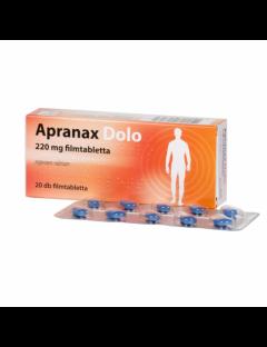Apranax Dolo 220 mg...
