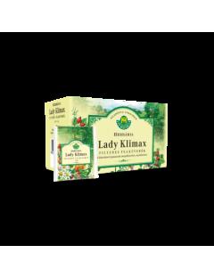 Herbária Lady Klimax...