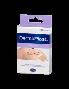 Dermaplast Sensitive vlies