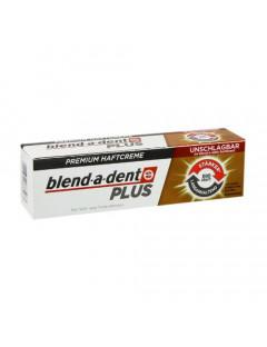 Blend-a-dent Plus duo ragasztó