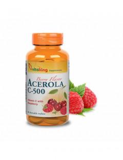 Vitaking Acerola C-500...