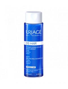 Uriage D.S. hair sampon kimélő