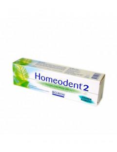 Homeodent 2 homeopátiás...