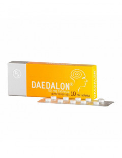 Daedalon 50mg tabletta