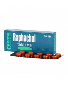 Raphachol tabletta (Raphacol)