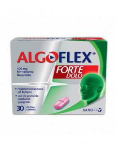 Algoflex 400mg Forte Dolo...