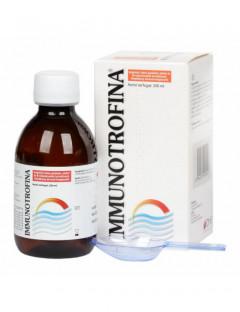 Immunotrofina szirup...