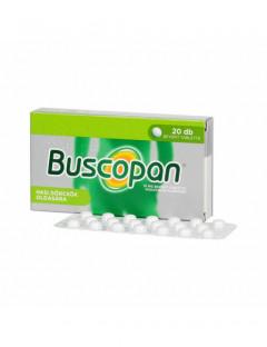 Buscopan 10mg bevont tabletta