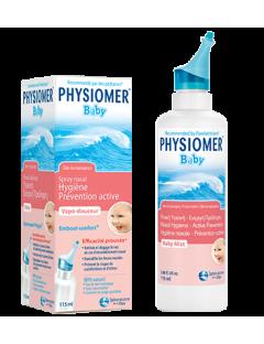 Physiomer Baby orröblítő...