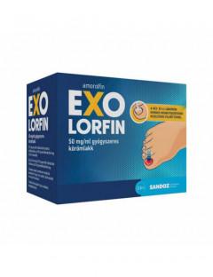 Exolorfin 50mg/ml...