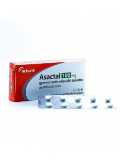 Asactal 100 mg...