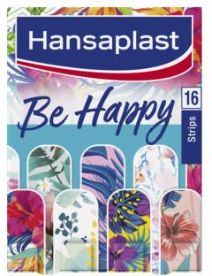 Hansaplast Be Happy...