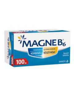 Magne B6 Bevont tabletta 100x