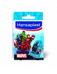Hansaplast Marvel Sebtapasz...