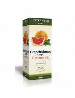 Interherb Grapefruitmag...
