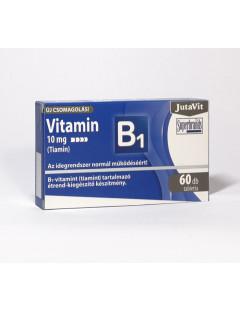 Jutavit B1 vitamin 10mg...