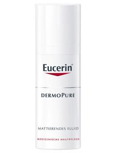 EUCERIN DermoPure Mattító...