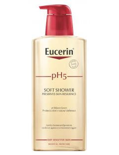 EUCERIN pH5 Bőrkímélő tusfürdő