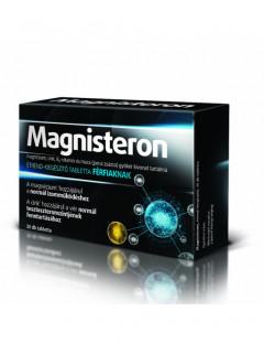 Magnisteron bevont tabletta...