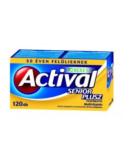 Béres Actival Senior Plus 120x