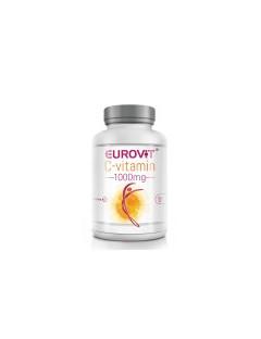 Eurovit C-vitamin 1000mg...