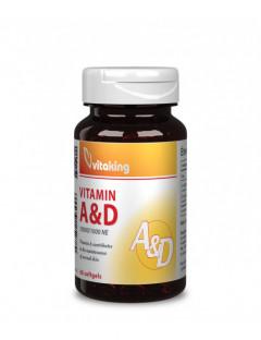 Vitaking A&D vitamin...