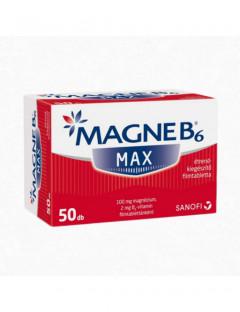 Magne B6 Max...