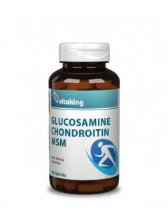 Vitaking Glükozamin +...