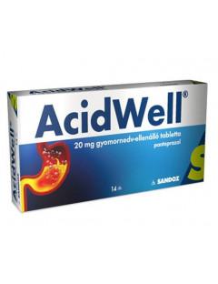 AcidWell 20mg...