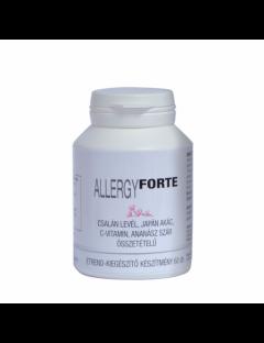 Allergy Forte Kapszula