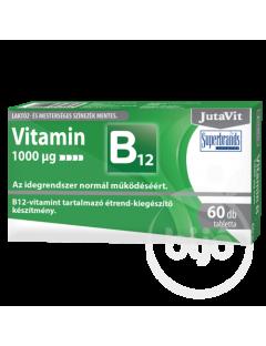 JutaVit B12 Vitamin