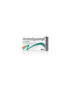 MeteoSpasmyl Lágy Kapszula