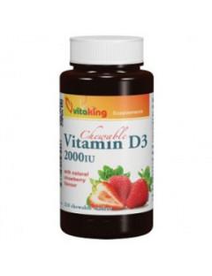 Vitaking D3-vitamin epres...