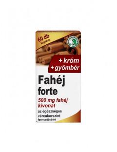 Dr. Chen Fahéj Forte...