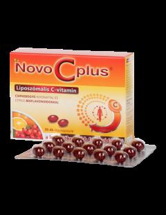 Novo C Plus liposzómális...