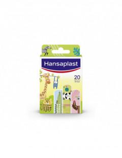 Hansaplast Kids Sebtapasz...