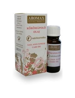 Aromax Körömápoló olaj