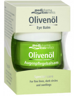 Olivenöl szemráncbalzsam...