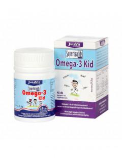 Jutavit Omega-3 Kid Narancs...
